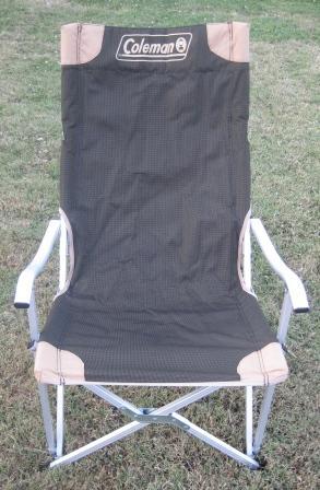 Coleman comfort sling chair
