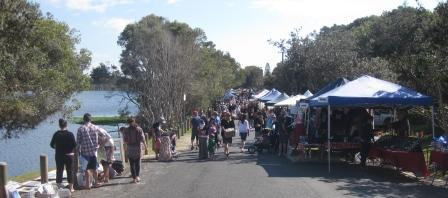 Lennox Head Markets